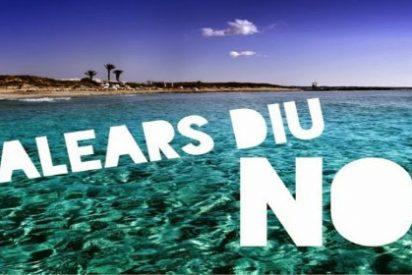 'Balears diu no' recoge la estela de 51.000 firmas contra los proyectos petrolíferos