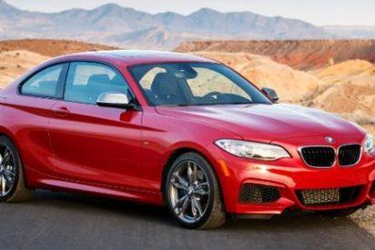 BMW continúa con su apuesta al par