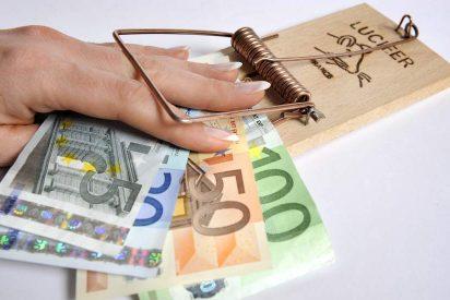 Las cantidades que pagamos los españoles por esas hipotecas que nos crujen hasta el último cimiento