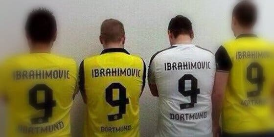 Así quieren fichar a Ibrahimovic
