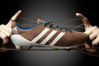 Las extravagantes botas que lucirá Luis Suárez