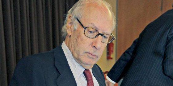 Miguel Boyer cumple 75 años de edad oculto de los focos y bajo la sombra del ictus