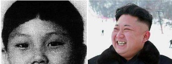 El sanguinario Kim Jong ya apuntaba maneras: atracones de vodka a los 14 y brigada de 'niñas del placer'