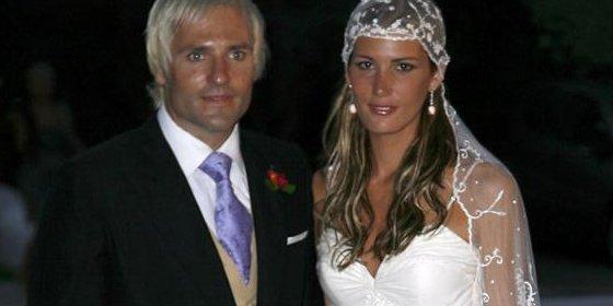 Cañizares participará en el programa Antena 3 con su mujer