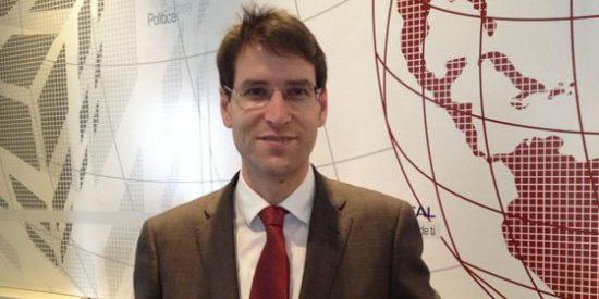 """[VÍDEO-ENTREVISTA] Gonzalo Capellán: """"La Rioja será referencia en España en turismo termal"""""""