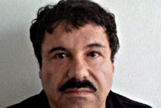 El 'Chapo' Guzmán cometió el error de usar su móvil para pedir apoyo a sus sicarios