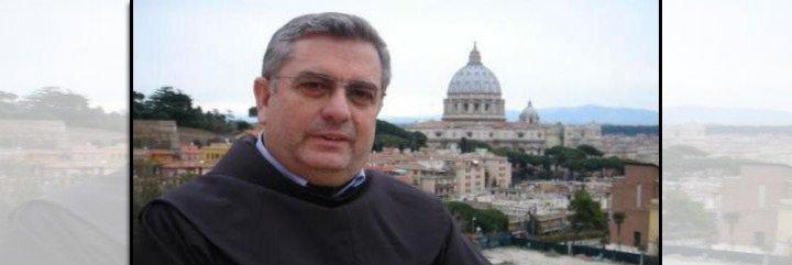 Rodríguez Carballo, pregonero de la Semana Santa de Viveiro