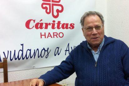 """Carlos Jiménez: """"A Dios no hay quien lo pare. Va por delante de nosotros"""""""