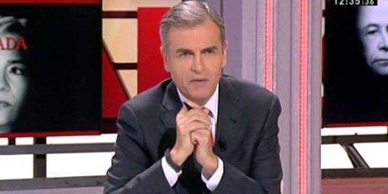 """Encinas: """"Rajoy y Rubalcaba quieren que el debate se centre en ellos para mantener el bipartidismo"""""""