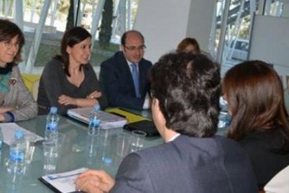 Valencia y Murcia piden a Wert el intercambio de docentes 'puesto a puesto' en el marco Erasmus+