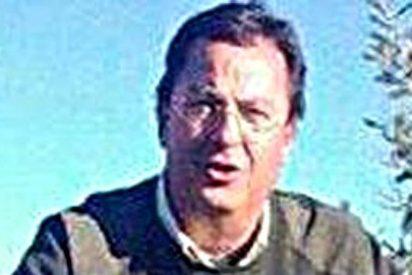 Encuentran el cadáver del cazador desaparecido en Belvís: enterrado y con una bolsa en la cabeza