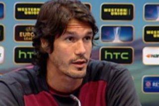 Afirma que pudo ser jugador del Sevilla