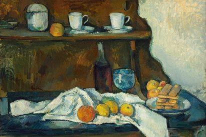 Cézanne, siempre Cézanne