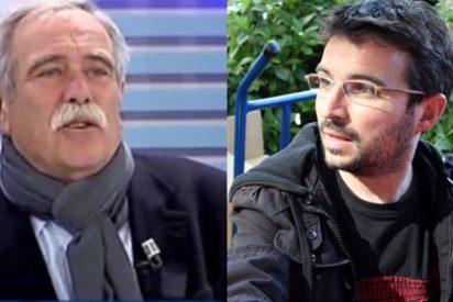 """'Chani' Pérez Henares: """"El programa de Jordi Évole es una pendejada y todos los que han participado ahí son una panda de pendejos"""""""