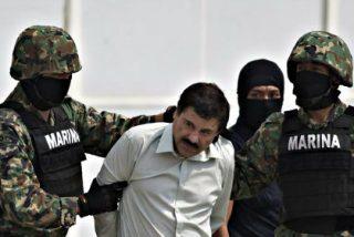 Atrapan a Joaquín 'El Chapo Guzmán', el gran capo del narcotráfico mexicano