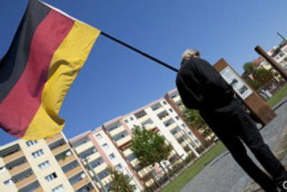 El 'milagro alemán' deja a la mayoría de sus trabajadores a dos velas, y rezando para llegar a fin de mes