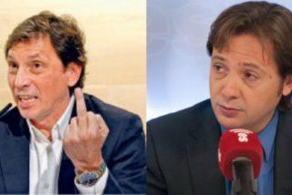 Círculo Balear lamenta que Isern se haya bajado los pantalones ante los nacionalistas y exija el catalán a sus funcionarios