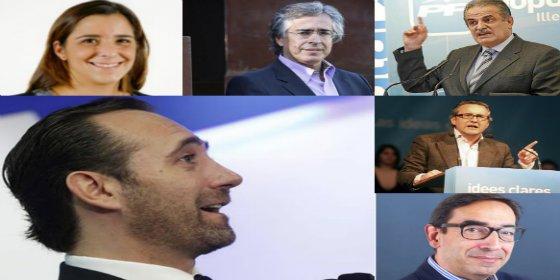 Donde dije Digo, digo Diego: ¡Los diputados del PP balear en el Congreso votan en contra de parar los sondeos!