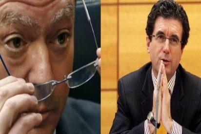 Gallardón no contempla ni de lejos conceder el indulto al expresidente Jaume Matas