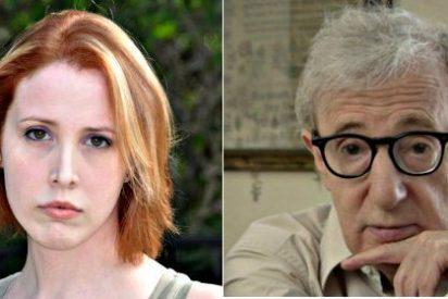 La hija de Woody Allen revela en una carta los abusos sexuales que sufrió a manos de su padre
