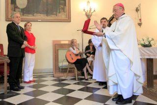 Un obispo chileno pide al Vaticano que investigue una acusación de abusos contra él