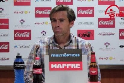 Corona rechazó salir del Almería