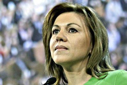 La presidenta de Castilla-La Mancha quiere suprimir el 'de' en su apellido