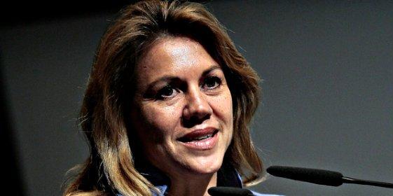 Cospedal prepara cambios en su gabinete que no coinciden con los deseos de García Page