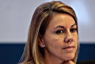 A María Dolores Cospedal no le tiembla el pulso en la reforma del Estatuto de Castilla-La Mancha