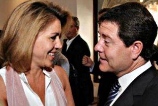García Page se pone en campaña y dice tener encuestas para derrotar a Cospedal en Castilla La-Mancha