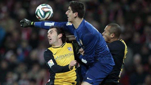 El Madrid vuelve a la carga por un jugador del Atlético