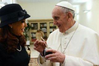 Papa convoca al gobierno argentino, sindicatos y empresarios a dialogar en Roma