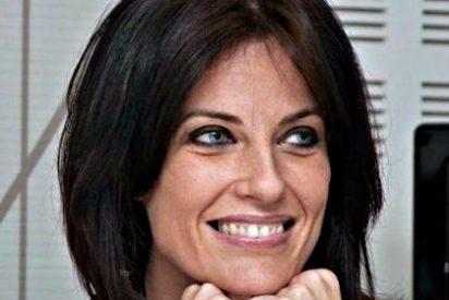 Así es Cristina Seguí, mujer de bandera y número tres de VOX