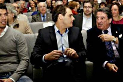 Paco Vázquez, ex alcalde socialista de la Coruña, se apunta a Ciudadanos
