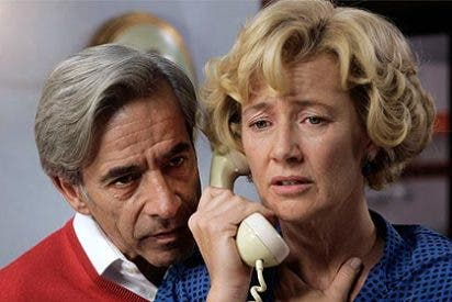 La productora de 'Cuéntame' niega tajantemente haber recibido presiones políticas