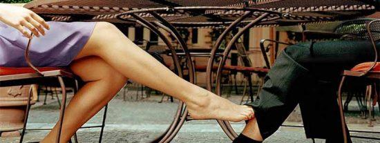 Sexo: Meteduras de pata que ellas 'celebran' poniéndo cuernos por todo lo alto