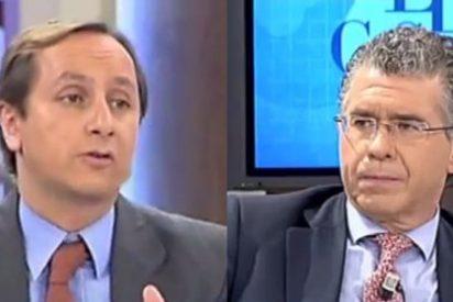 """Carlos Cuesta no se une al coro de palmeros de Granados: """"Si se demuestra que eres culpable, que recaiga sobre ti todo el peso"""""""