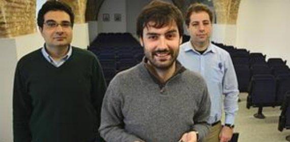 Una albaceteño viaja de Cartagena a Cambridge gracias a su tesis doctoral en inglés