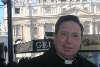 """Juan Del Río: """"Espero que el Papa nos dé una serie de pautas muy concretas"""""""