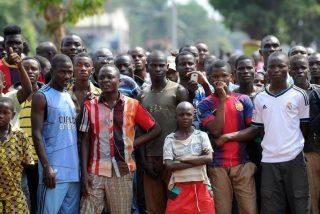 Francisco lanza una campaña vía Twitter por la paz en Centroáfrica y Sudán del Sur