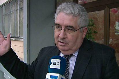 El ex director y jefe de estudios del Valdeluz declararán como imputados el 10 de marzo
