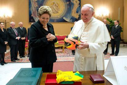 Francisco grabará un mensaje contra el racismo para el Mundial