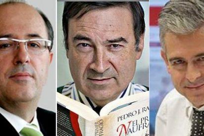¿Es la 'Tasa Google' el caramelo que el Gobierno Rajoy da a los editores por decapitar a tres directores 'incómodos'?