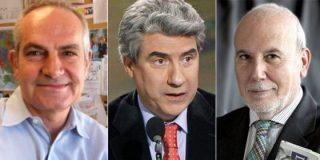 La prensa de papel claudica con tres directores anodinos que no darán guerra al PP