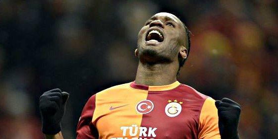 Drogba... ¡podría volver al Chelsea!