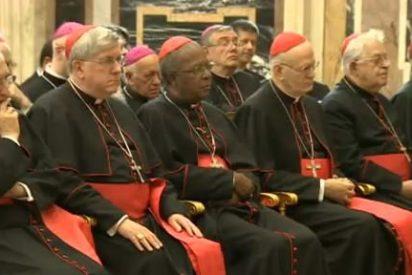 """El Papa pide a escuelas y universidades católicas """"entrar con valentía en el Areópago de las culturas actuales"""""""