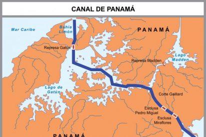 Panamá envía una propuesta a Sacyr para continuar las obras del Canal
