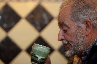 "Anguita acusa de ""felonía"" a la Iglesia"