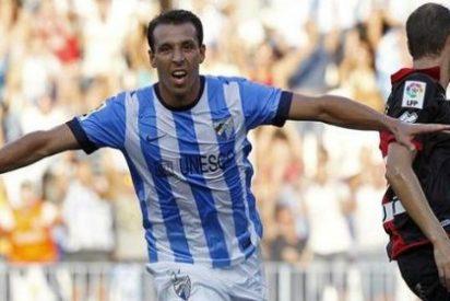 Habla tras dejar de jugar en el Málaga... ¡por gordo!