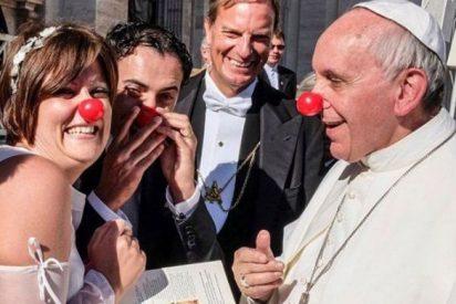 Miles de parejas celebrarán San Valentín con el Papa